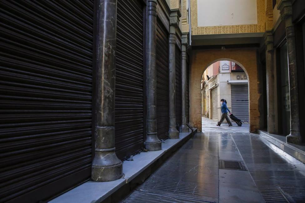 Granada.- Turismo.- La provincia tiene casi todos sus hoteles abiertos, el doble que en marzo