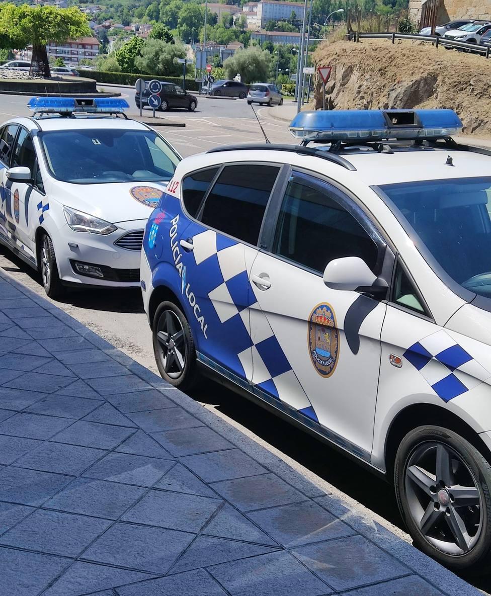 NUEVOS COCHES POLICIA LOCAL