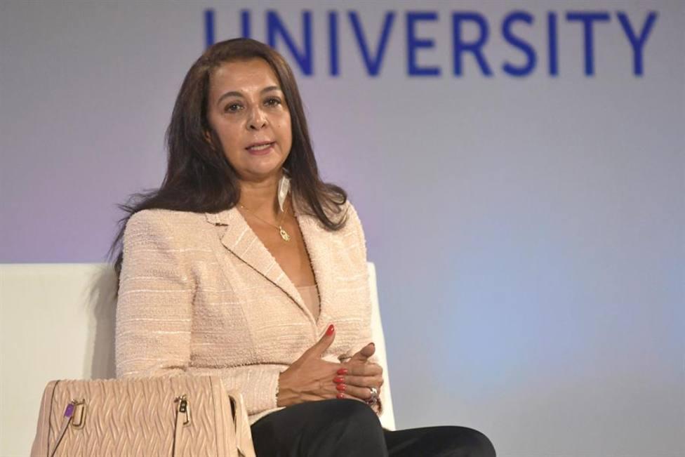 La embajadora de Marruecos avisa: Hay actos que tienen consecuencias y se tienen que asumir