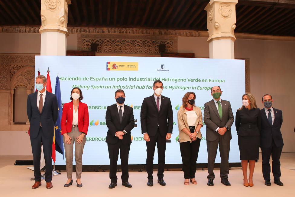 Cummins elige España para su planta de electrolizadores de 1 GW y se asocia con Iberdrola