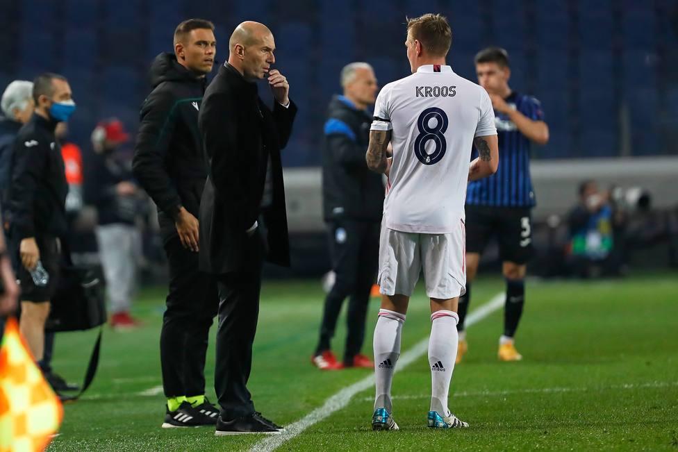 UEFA Champions League: Atalanta BC v Real Madrid