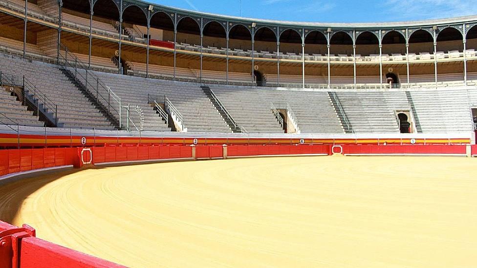 Monumental de Frascuelo de Granada