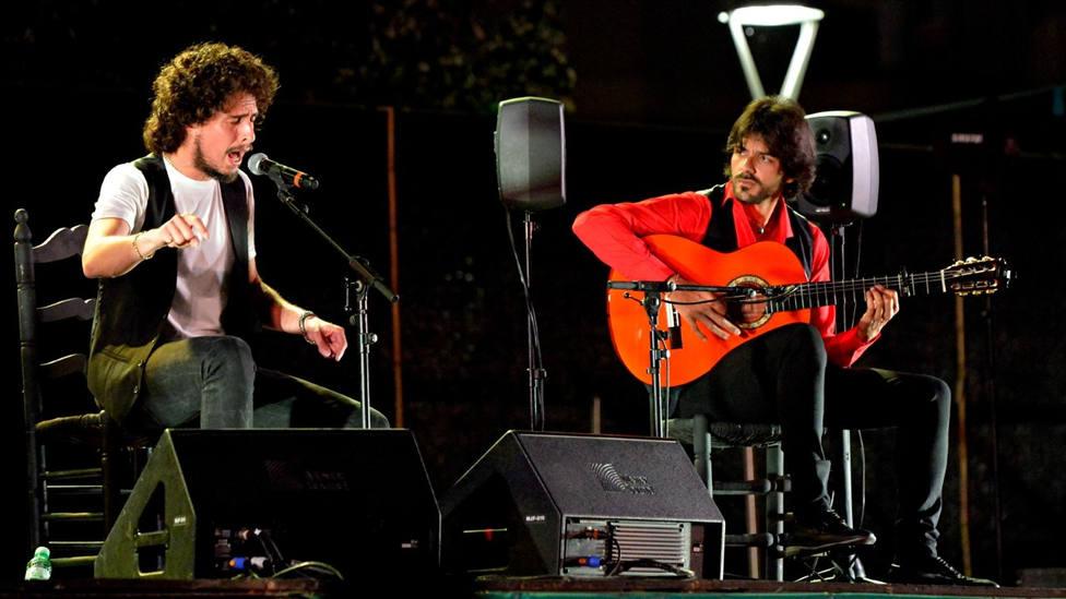 Arranca el Festival La Caña Flamenca en el verano de 2.021 en Torrenueva Costa