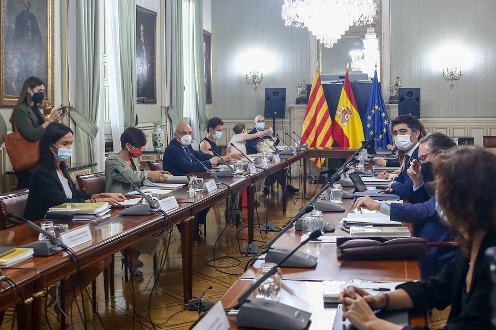 El Govern recrimina Gobierno no tratar los fondos europeos bilateralmente