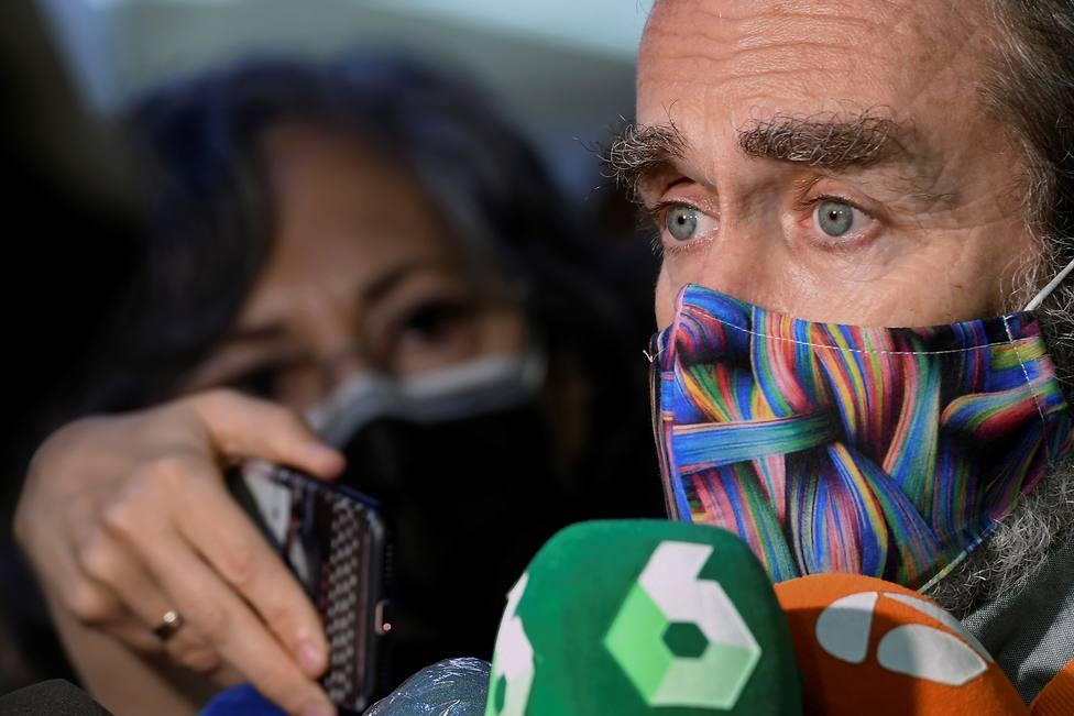 Fernando Simón reaparece y deja a todos helados con su pronóstico inminente: Puede haber...
