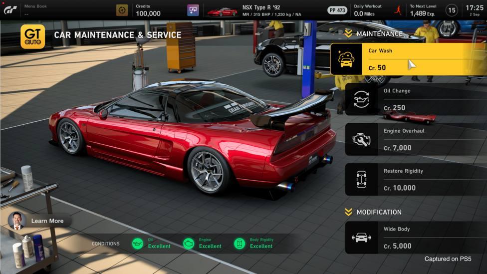 Gran Turismo 7 confirma su llegada a PS5 en marzo de 2022. Primer trailer