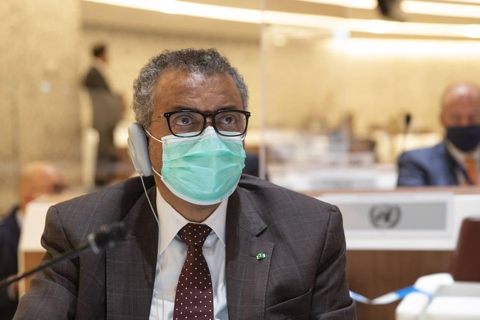 La OMS se opone al pasaporte de vacunación y lo considera discriminatorio