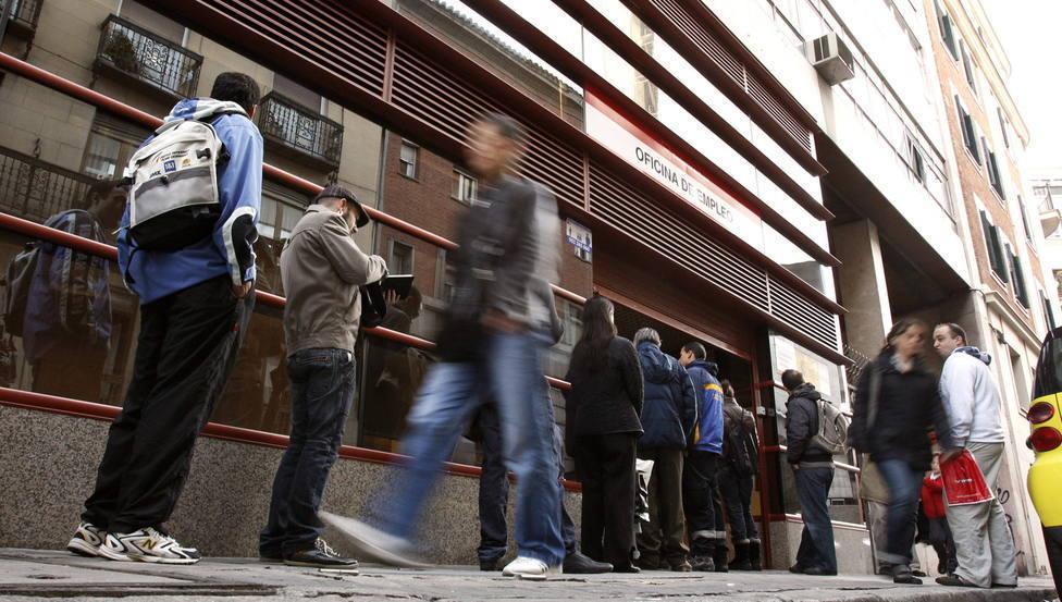 Más de la mitad de los jóvenes españoles menores de 32 años no podrán independizarse