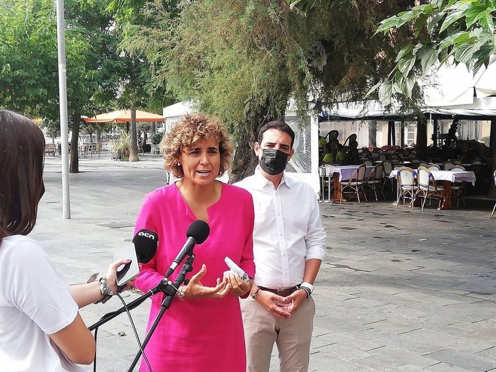 Montserrat (PP) destaca a los jóvenes como motor de la UE y dice que los fondos europeos deben beneficiarles