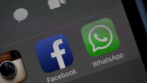 España multa a Whatsapp y Facebook por tratar datos personales sin consentimiento