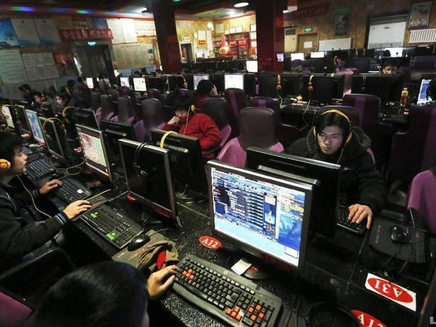 China establece una plataforma en línea para refutar rumores en internet