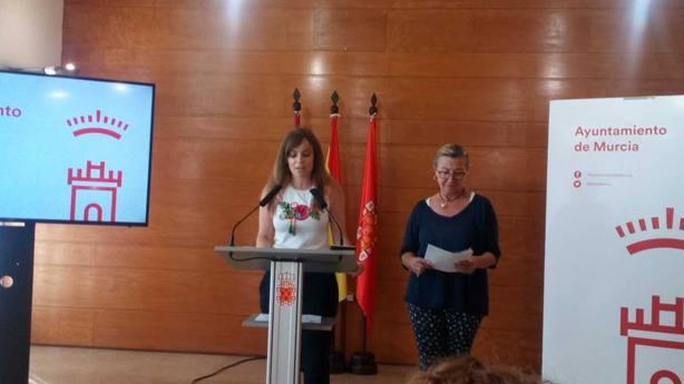 Se podrán conmutar en Murcia sanciones administrativas a cambio de trabajos para la comunidad