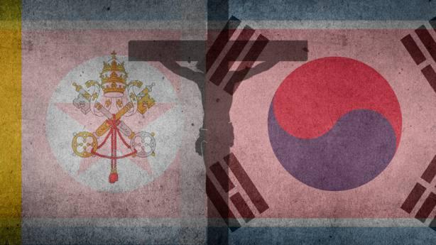 Sería la primera visita de la historia de un Papa a Corea del Norte