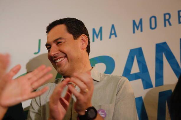 Moreno apela al voto útil ante un 20% de indecisos, que pueden cambiar por completo el resultado