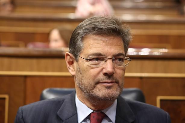 El exministro de Justicia Rafael Catalá trabajará en la Fundación del Atlético de Madrid