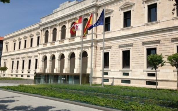Tribunal Superior de Justicia de Castilla y León