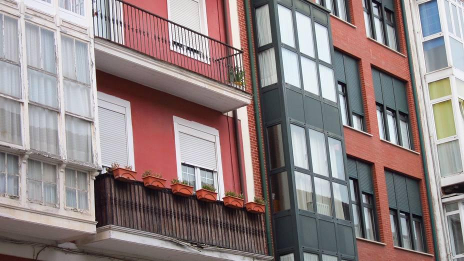 El precio de la vivienda usada sube un 6% en noviembre, según Hogaria.net