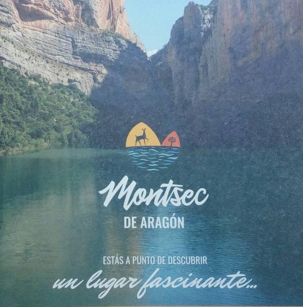Marca Montsec de Aragón