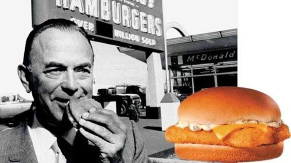 Así es el menú alternativo que te ofrece McDonalds para Cuaresma