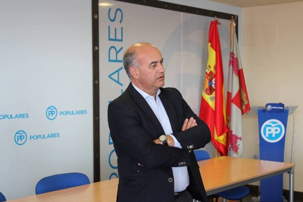 Miguel Angel Garcia Nieto