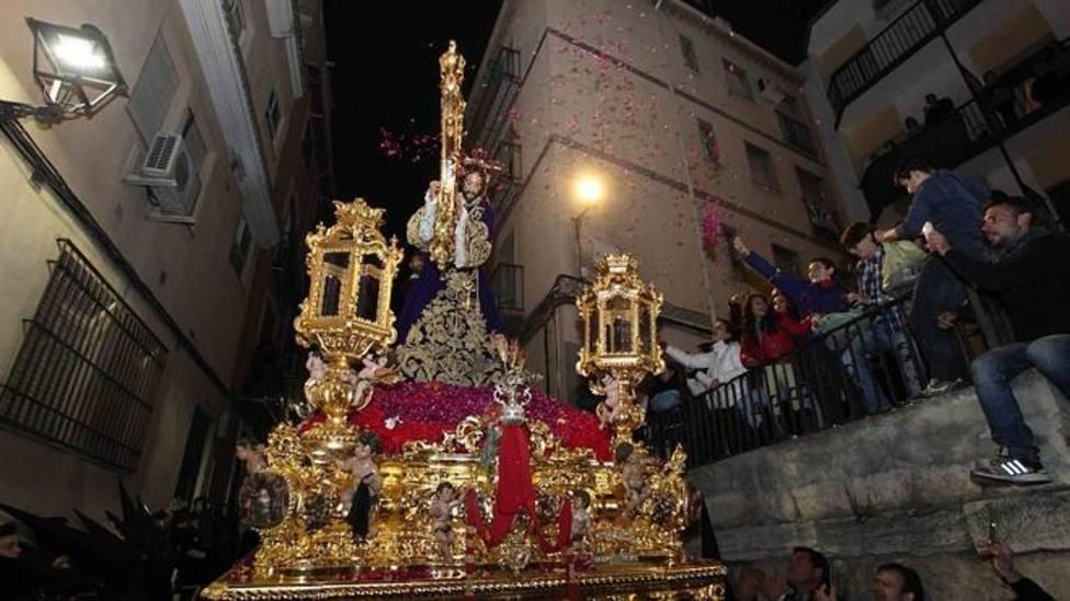 Jaén espera poder disfrutar de Gran Poder, Ntro. Padre Jesús, Soledad y Santo Sepulcro