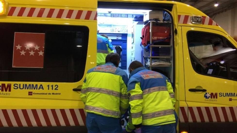 Investigan a 4 médicos después de que una pareja perdiera a su bebé tras esperar la ambulancia una hora