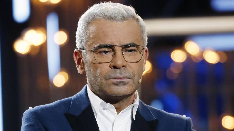 Los brutales insultos a Jorge Javier Vázquez que el presentador ha compartido en redes