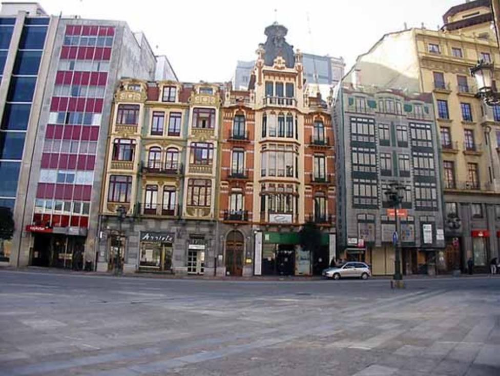 Fallece un joven atropellado en Oviedo