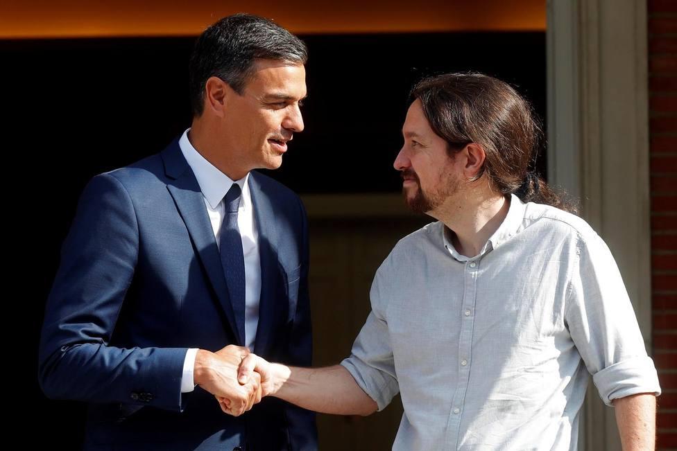 """Sánchez hará esperar a Iglesias para negociar hasta encauzar la """"vía Navarra"""""""