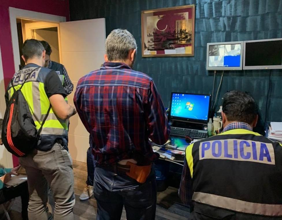 España y Níger refuerzan la lucha contra las redes de tráfico y trata de personas en las fronteras