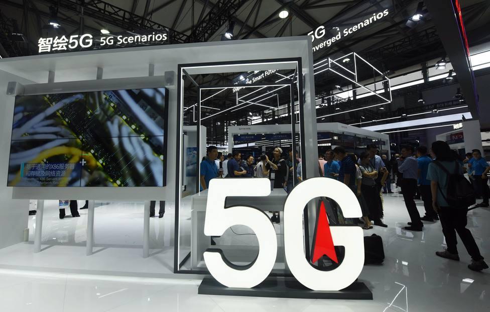 El 5G tendrá un despliegue relevante en España entre el 2021 y 2023