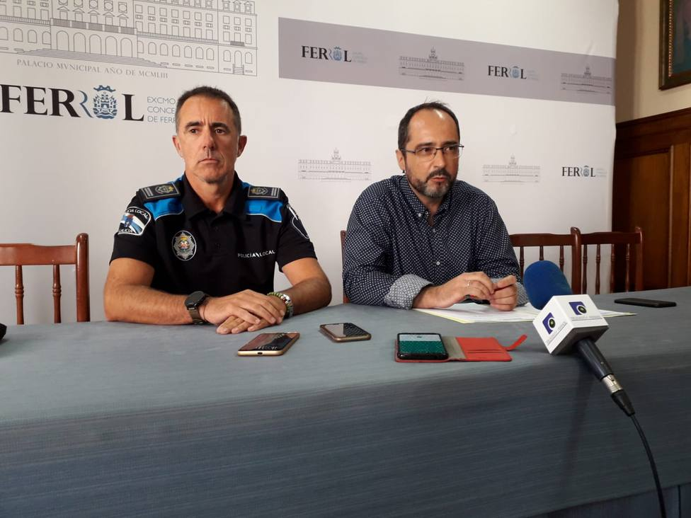 Ferrol pondrá en marcha un dispositivo especial de control de consumo de bebidas alcohólicas entre los menores