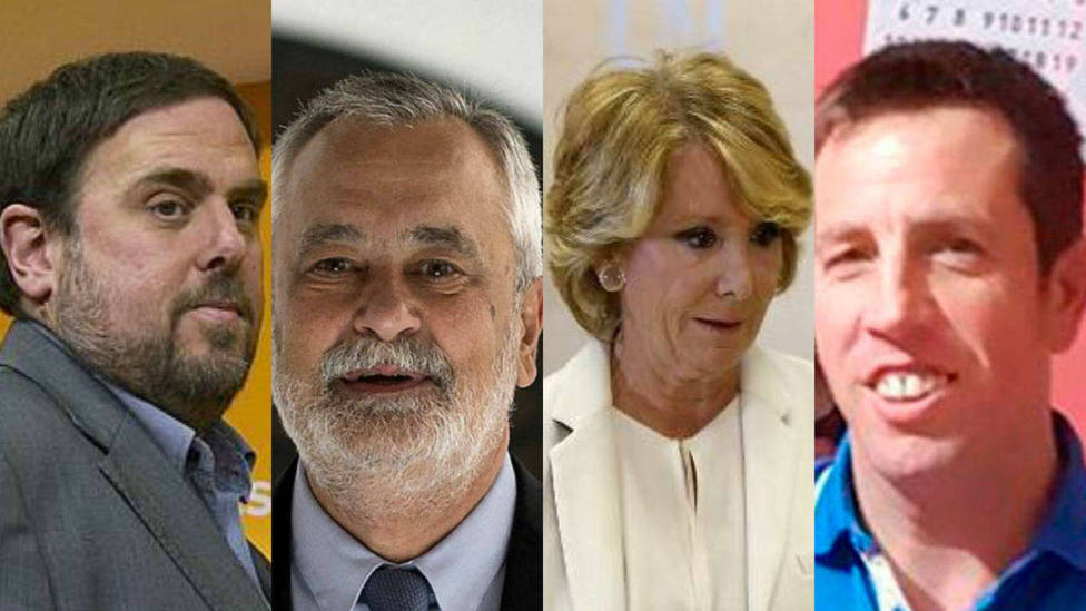 La Justicia se enfrenta a un otoño decisivo: sentencia del procés, de los ERE de Andalucía...