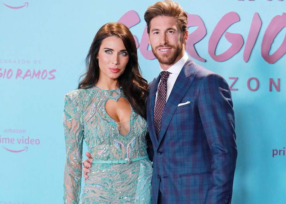 Sergio Ramos: Me encanta ser padre