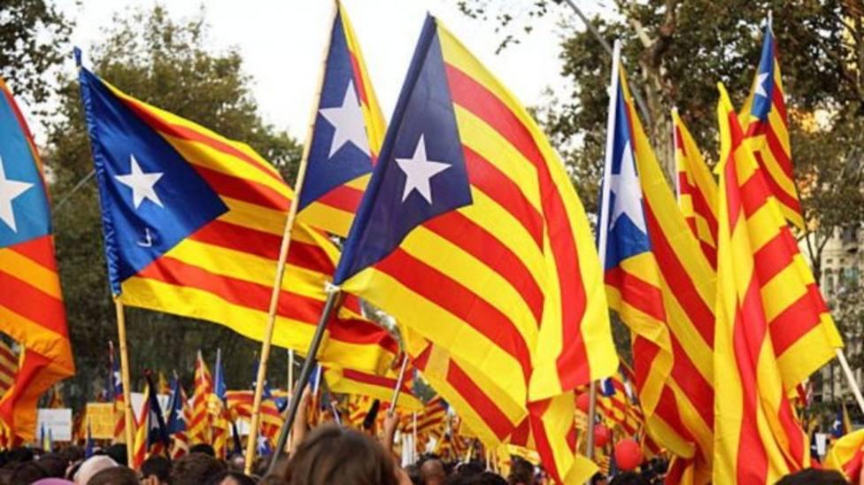 El secuestro independentista de la Diada ha dormitado el interés de la manifestación