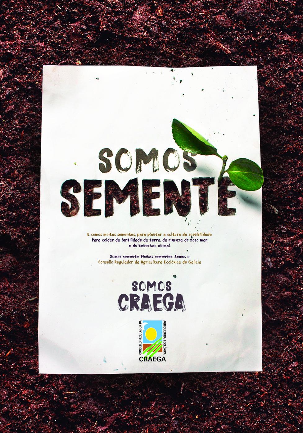 """El CRAEGA lanza su primer """"proyecto promocional"""" a través de Internet"""