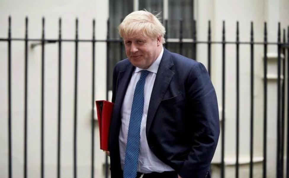 Boris Johnson pide la prórroga del Brexit a través de una carta sin firmar