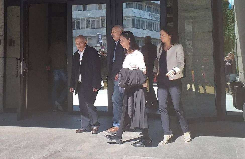 Juzgados de Vigo