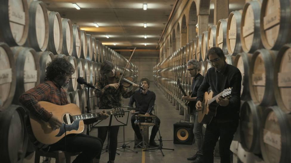 La Rioja se estrena en Un País para escucharlo con Messura y Espanto de la mano de Ariel Rot y el Drogas