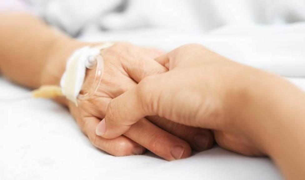 La paciente terminal que da una lección al Gobierno de Pedro Sánchez sobre cómo afrontar el final de la vida