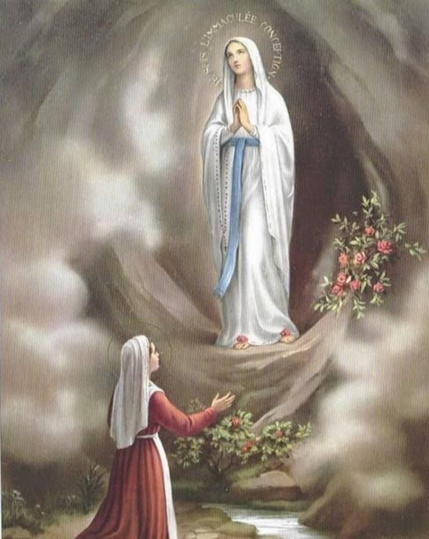 Nuestra Señora de Lourdes: el Manantial que cura a los enfermos