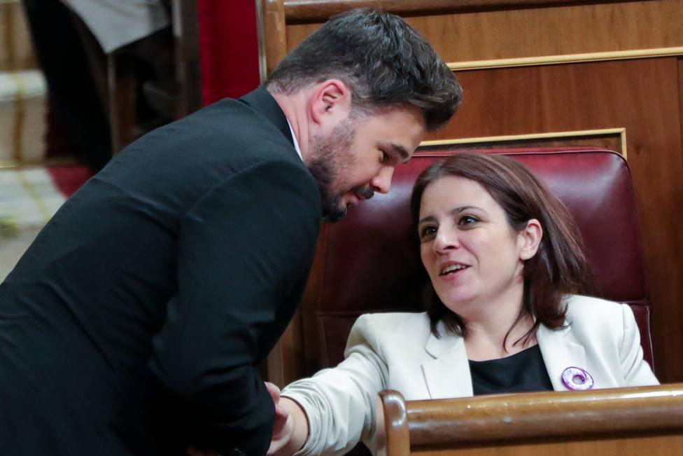 El PSOE elige a Íñigo Errejón para presidir la Comisión Anticorrupción del Congreso