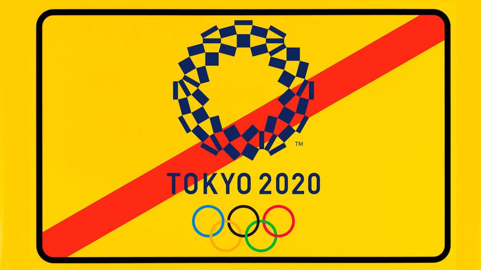 Tokio 2020, aplazado. CORDONPRESS
