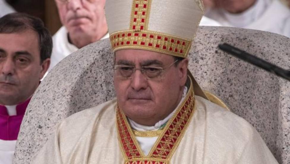 El obispo de Ávila, Mons. Gil Tamayo, reivindica el papel de Cáritas durante la pandemia con los más pobres