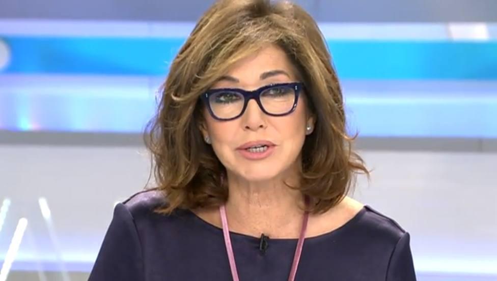 "Ana Rosa Quintana revela el estremecedor suceso que vivió en plena calle: ""Salí corriendo"""