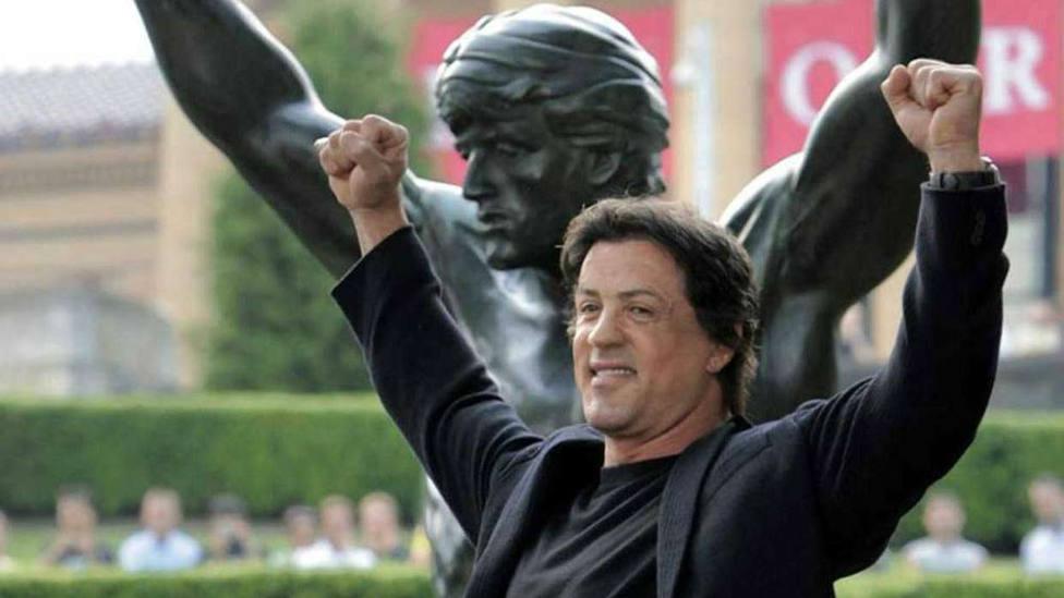 La razón por la que la estatua de Rocky podría estar en peligro: racista y anticomunista