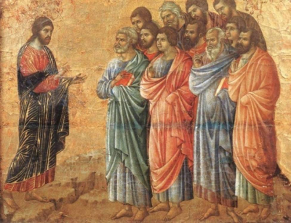 El Evangelio del 9 de julio: Curad enfermos, resucitad muertos, limpiad leprosos, echad demonios