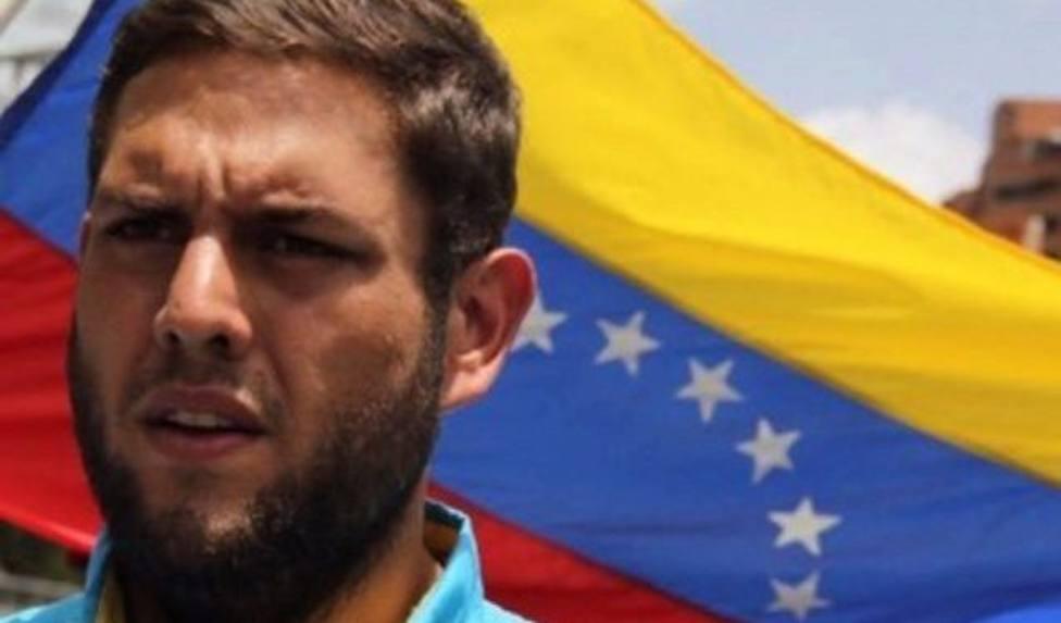 España celebra la excarcelación del opositor venezolano Juan Requesens que continuará en arresto domiciliario