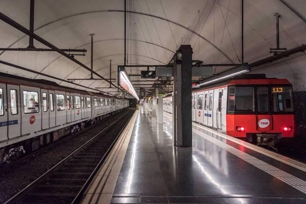 El metro y el bus de Barcelona suben casi un 40% en pasajes en las dos últimas semanas