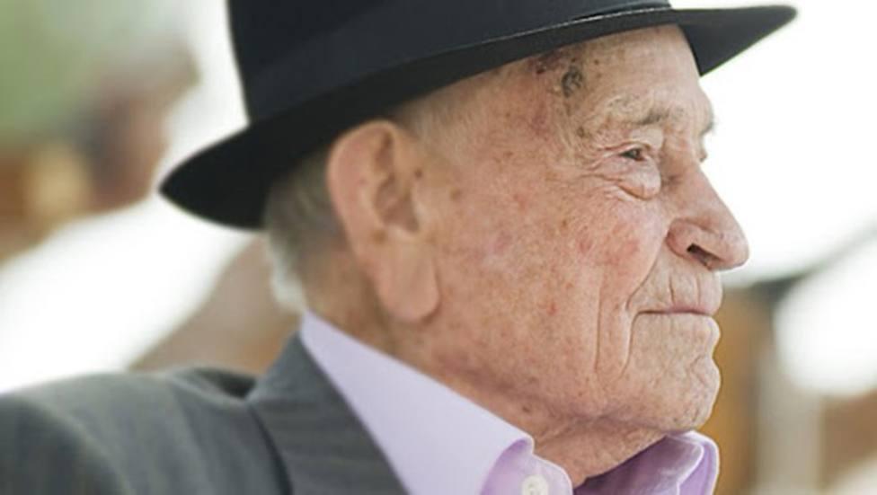 Fallece a los 108 años el Tío Juan Rita